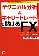 テクニカル分析&キャリートレードで儲けるFX